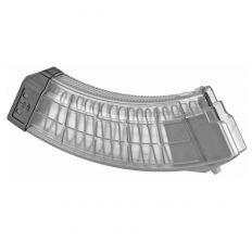 US Palm AK30R AK47 Magazine 7.62x39 30rd - Polycarb Black