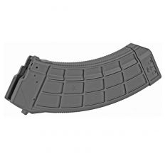 US Palm AK30R Magazine 7.62X39 30Rd Black Finish, AK-47