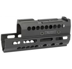 Midwest Industries Yugo AK M-Lok Handguard T1 Topcover for Primary Arms Red Dot