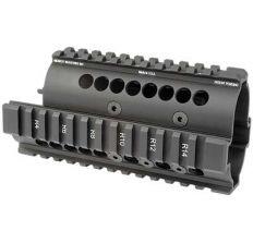 Midwest Industries AK Handguard YUGO KRINK RAIL BLACK MI-AK-YK