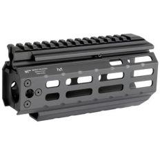 "Midwest Industries CZ Scorpion M-LOK Handguard - 6.75"""