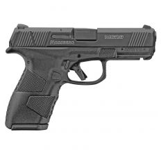 "Mossberg MC2C Pistol 9mm 4"" 13rd W/ Safety - Black"