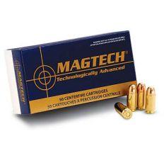 MAGTECH .40 S&W 180 GR FMJ 50