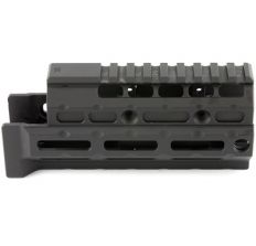 Midwest Industries Gen2 Y92M Handguard - Black | Railed Topcover | M-LOK