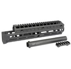 Midwest Industries Gen2 AK47/74 EXTENDED Handguard Universal M-Lok Model - Rail Top MI-AKXG2-UM