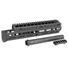 Midwest Industries Gen2 AK47/74 Handguard Universal M-Lok Model - T1 Top MI-AKXG2-UMT1