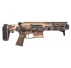 """Maxim PDX Pistol 7.62x39 5.5"""" 20rd FDE AR-15 Pistol"""