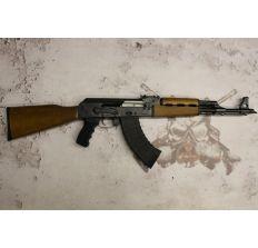 """Century Arms N-PAP AK47 Rifle 762x39 16"""" (1) 30rd mag RI2087-N"""
