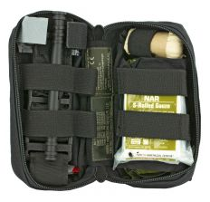 North American Rescue M-FAK Mini First Aid Kit