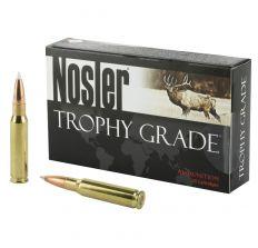 Nosler Ammo .308 WIN 150gr AB - 20rd Box