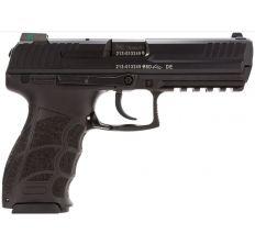"HK 730901LLEA5 P30L V1 LEM Lng Slide DAO 9mm 4.5"" 15+1"