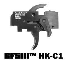 Franklin Armory Binary Trigger System for HK MP5 91/93