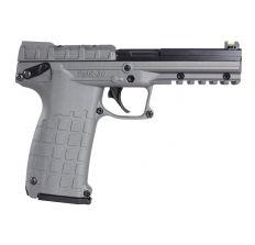 """KEL-TEC PMR-30 Pistol - Kel-Tec PMR-30 .22WMR 4.3"""" 30RD Tactical Gray"""