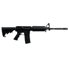 "R Guns TRR-15 M4 Rifle 16"" 5.56NATO 30rd"