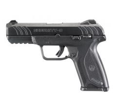 """RUGER SECURITY-9 9MM 4"""" 15RD"""