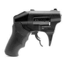 Standard Manufacturing Thunderstruck S333 Double Barrel Revolver 22 Mag Black