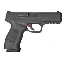 """SAR SAR9T Pistol 9mm 4.4"""" 17rd - Black - ADD TO CART FOR SALE PRICE!"""