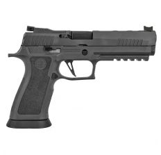 Sig Sauer P320 X5 Legion 9mm 17rd Black