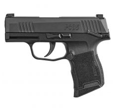 Sig Sauer P365 Sub-Compact Manual Safety Night Sights 9mm 2-10rd Magazines
