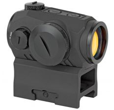 Sig Sauer Romeo5 Compact Red Dot Sight 1x20mm 2MOA M1913 High Mount