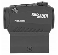 Sig Sauer Optics ROMEO5 COMPACT RED DOT 1X20 2MOA CR2032