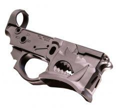 Sharps Bros Stripped AR-15 Billet Lower - WARTHOG