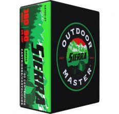 Sierra Ammo Outdoor Master  .380ACP 90gr JHP - 20rd Box