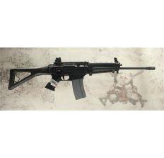 Sig Sauer R556-16B-P-RD SIG 556 Patrol Rifle 5.56 NATO 16'' barrel - BLACK (1) 30rd mag