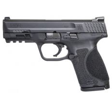 "S&W M&P9 M2.0 Compact 9mm 15+1 4"" FS"