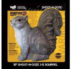 Shoot-N-Ooze Squirrel