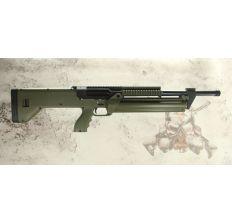 SRM 1216 OD Green Semi Auto 12ga Shotgun (1) 16rd mag