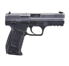 "SAR USA ST45 .45ACP 12rd Pistol 4.5"" Barrel - Stainless"