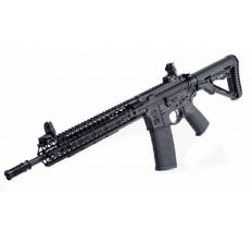 "SPIKE'S Tactical CRUSADER 556NATO AR15 Rifle 14.5"" barrel with pinned brake BLACK STR5525-M2D"