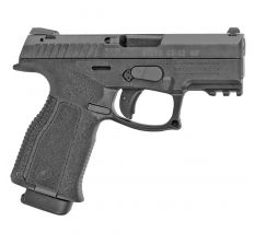 "Steyr C9-A2 MF 9mm Pistol (2) 17rd 3.8"" Trapezoid Sights - Black"