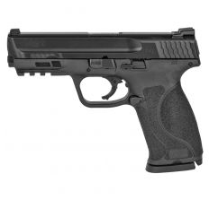 """Smith & Wesson S&W M&P 2.0 9mm 4.25"""" 17rd Black"""