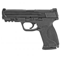 """Smith & Wesson M&P9 M2.0 9mm 4.25"""" (2) 10rd - Black"""