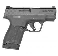 "Smith & Wesson M&P9 Shield Plus 9mm 3.1"" 10rd/13rd - Black"