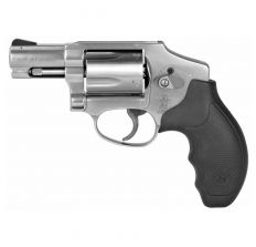 """Smith & Wesson M640 Revolver .38 Special /  357 Magnum 2.125"""" Barrel 5rd - Stainless Steel / Black Grip"""