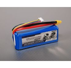 Turnigy 2200mAh 3S 25C Lipo Battery Pack for XM42 Flamethrowers