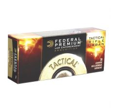 Federal Premium Law Enforcement .223 Remington 55gr Hi-Shok Soft point 20rd Box