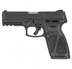 "Taurus G3 9mm 4.0"" (2) 15rd - Black"