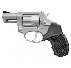 "Taurus 942 Revolver .22LR 2"" Barrel 8rd - SS W/ Black Grip"