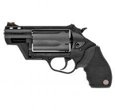 "Taurus Public Defender 45LC/410 2"" barrel 5rd Black Polymer Frame"