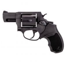 """Taurus 856 Ultra Lite Revolver 38 Special 2"""" Barrel 6rd Fixed Sights Rubber Grips"""
