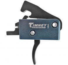 Timney Drop-In Trigger Impact AR AR15 Small Pin Solid Straight 3-4 LBS