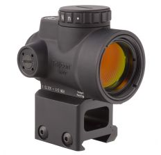 Trijicon MRO Green Dot 2.0 MOA w/ 1/3 Co-Witness Mount(AC32069)