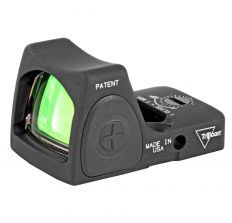 Trijicon RMR Type 2 Adjustable 1 MOA Red Dot - Black Finish