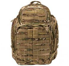 Guard Dog Tactical BookBag W/ Level IIIa Soft-Armor Insert Multi-Cam