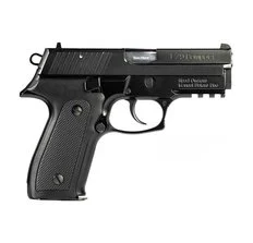 "Zastava EZ9 9mm Compact Pistol Black 3.8"" Barrel 15rd"