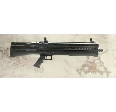 UTAS UTS-15 Gen 3 PS1BM1 12GA Shotgun BLACK 15RD  - w/ included TACTICAL CHOKE TUBE & FREE Front and Rear UTAS Sights !!